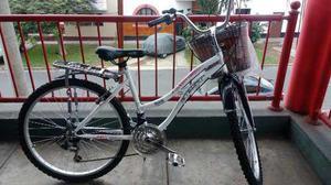Bicicleta aro 26 best parís