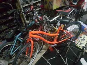 Bicicleta beach cruiser playera