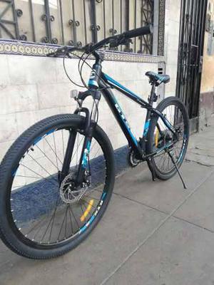 Bicicleta de aluminio aro 29 nueva