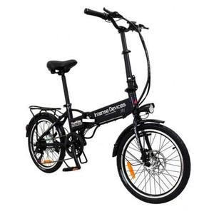 Bicicleta eléctrica intense devices a1-7, aro 20,estructura