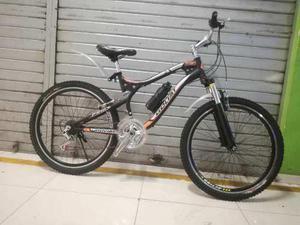 Bicicleta goliat original montañera aro 26 nuevo