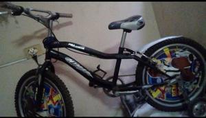 Bicicleta imperio semi nueva