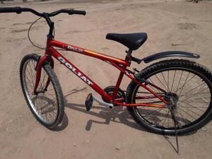 Bicicleta montañera aro 26 - buen precio!!