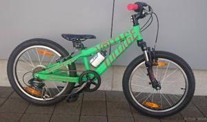 Bicicleta scott voltage junior 20
