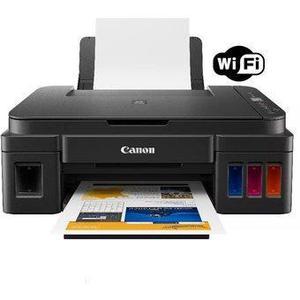Canon impresora multifuncional pixma g3110