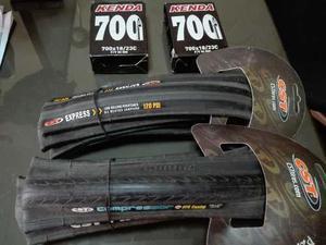 Llanta bicicleta ruta carrera 700x23c ruta carrera