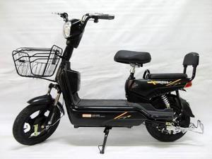 Moto eléctrica pailesi ¡nuevas!