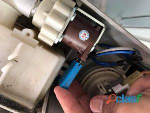 servicio atento, servicio tecnico de lavadoras daewoo