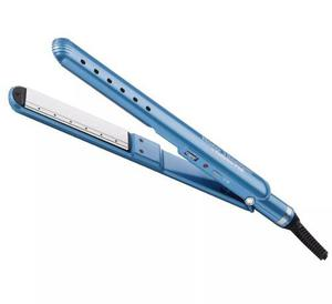 Plancha para cabello húmedo seco babyliss pro de 25mm