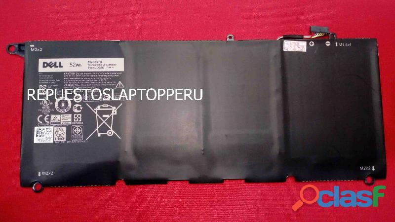 Bateria dell xps 13 (9343), dell xps 13 (9350) original