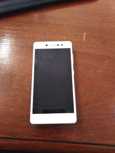 Celular smartphone zte-a21