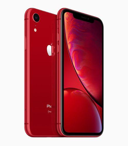 Iphone xr 64gb trujillo red yellow white coral black blue