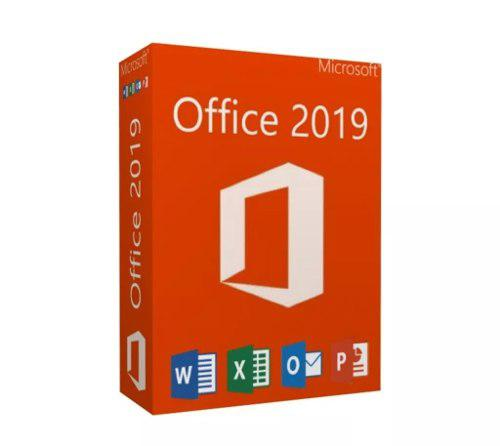 Microsoft office 2019 professional plus licencia digital