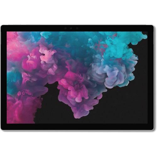Surface pro 6 i7 8gb 256gb ssd negro modelo 2018 kju-00016