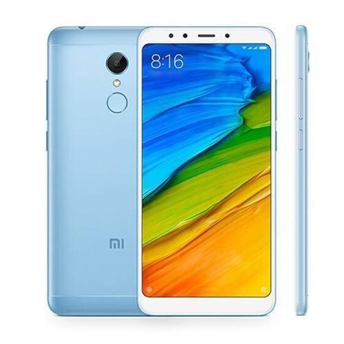 Xiaomi redmi 5 version global 3gb ram + 32gb rom celeste!!