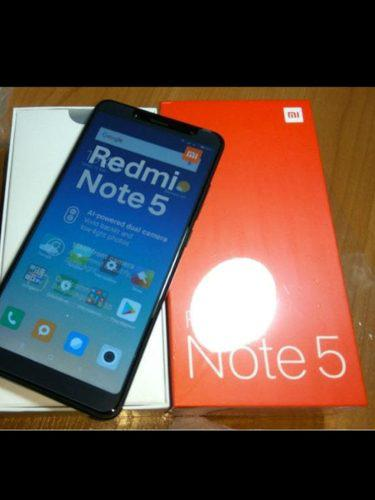 Xiaomi redmi note 5 +case antigolpe +mica vidrio
