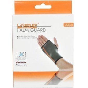 Protector de mano palm guard - live up