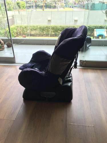 Asiento de auto para bebé infanti y baby yamp