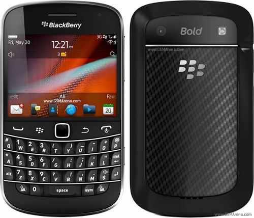 Blackberry 9900 bold nuevo en caja - stock