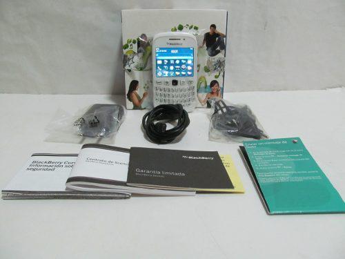 Blackberry totalmente nuevo todo operador