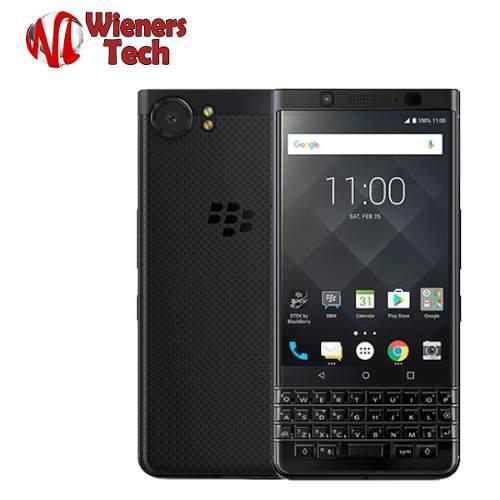 Celular blackberry keyone black edition 64gb + 4gb dual !!!
