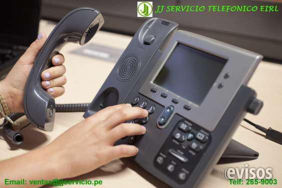 Cisco / telefono ip / comunicaciones unificadas /