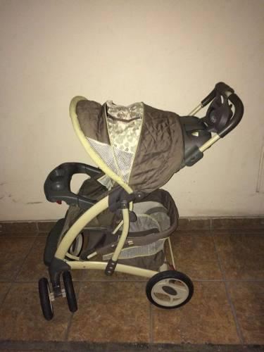 Coche de paseo para bebe marca graco, no infanti