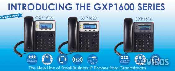 Grandstream / telefono ip / comunicaciones unificadas /
