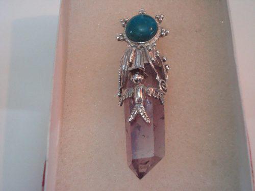 3c7f82108a26 Joyas incaicas plata 950 - piedras preciosas cusco - perú