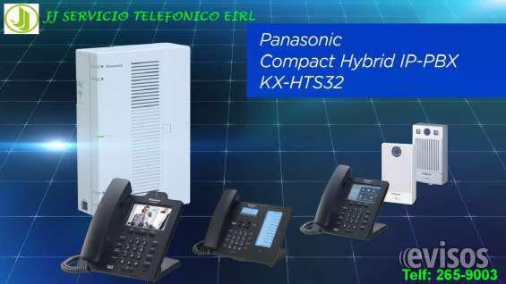 Panasonic / kx-tes824 / kx-hts32 / ns500 / kx-tda100 /