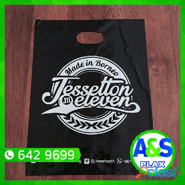 Bolsas asa troquel – a&s plax
