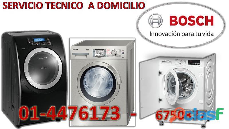 Servicio tecnico bosch 4476173
