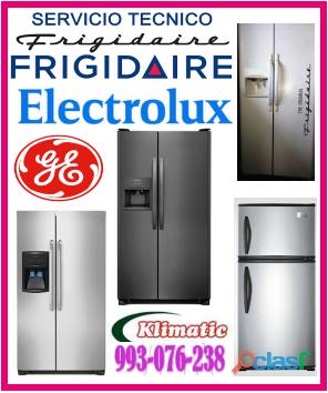 Servicio técnico de refrigeradoras coldex y mantenimientos