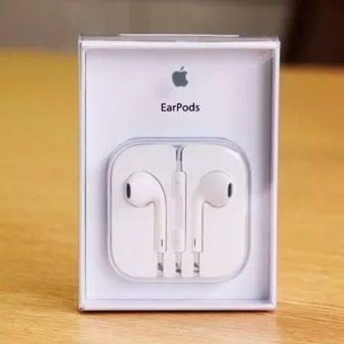 71e18b402a5 Earpods audifonos apple tipo original iphone 5 5s 6 en Lima ...