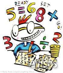 Matematicas para escolares. clases individuales en lince en