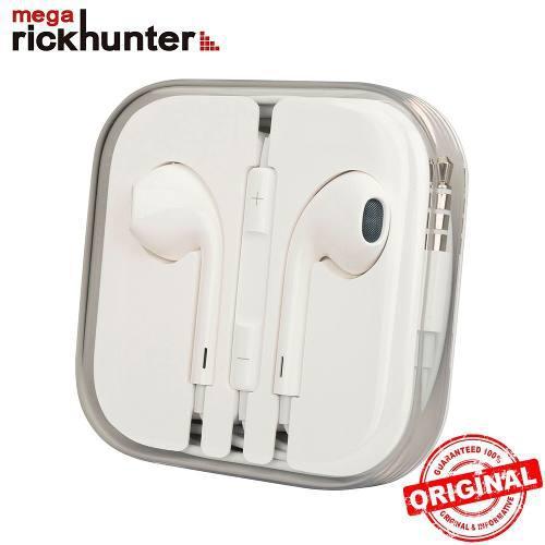 Original audifonos earpods iphone nuevo sellado garantia