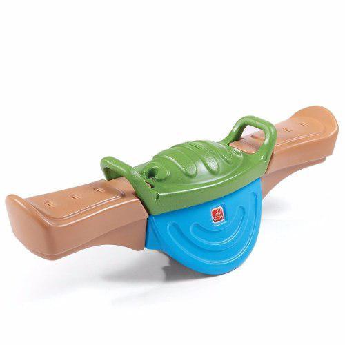 Columpio balancin sube y baja para niños - step 2