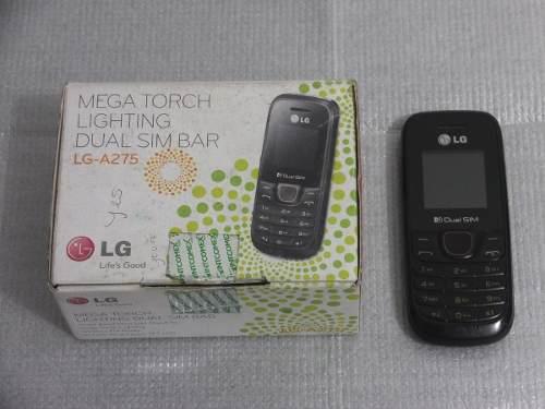 46dff1773f5 Lg celular basico doble chip dual sim liberado en Lima 【 OFERTAS ...