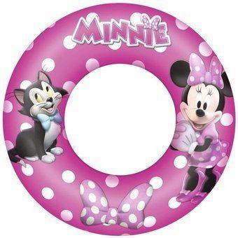 Minnie mouse flotador de 3 a 6 años hinchable 56 cm bestway