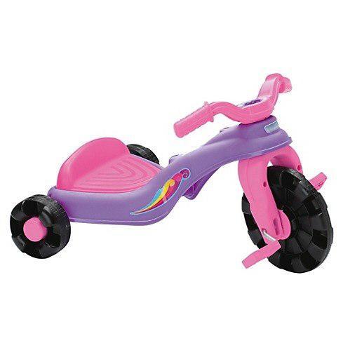 Triciclo mi dulce pequeña