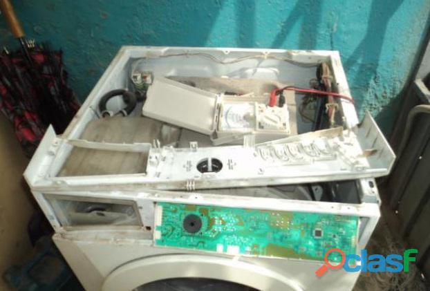 servicio recomendado, servicio tecnico de lavadoras daewoo, 072112585