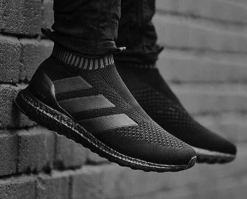 Envios zapatillas botines adidas basketball ultra boost 2018