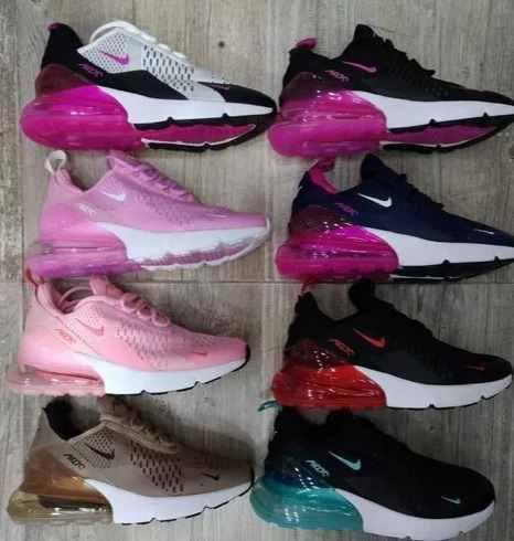 nike air max 270 mujer zapatillas