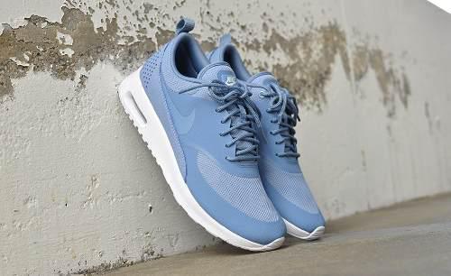 Zapatillas Nike Air Max Thea 2018 Original Para Mujer Oferta