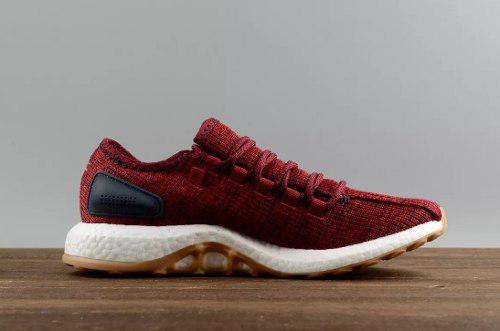 factory authentic e5930 e4582 Zapatillas adidas pure boost exclusive line talla 43 1 3