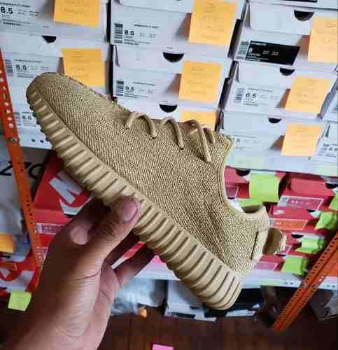 zapatillas adidas mujer marrones