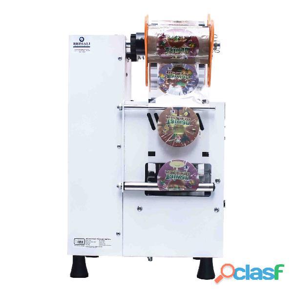 Selladora de vasos automática sc 06 kretor