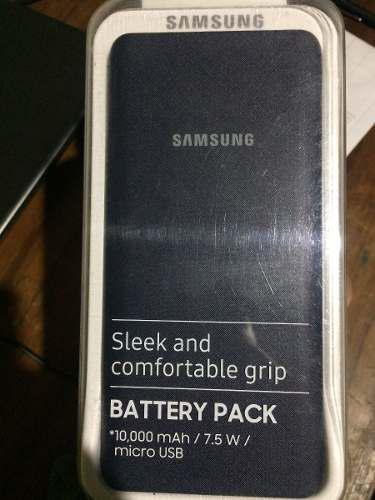 Bateria portatil samsung ulc eb-p3000 10,000 mah