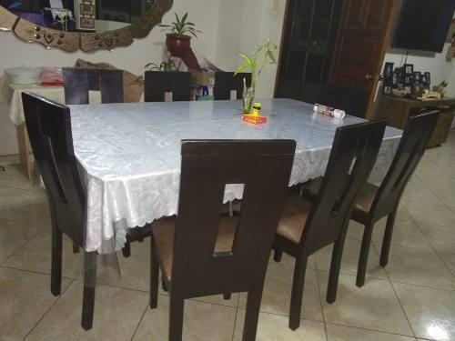Juego de comedor + mueble en Huancayo 【 ANUNCIOS Diciembre ...