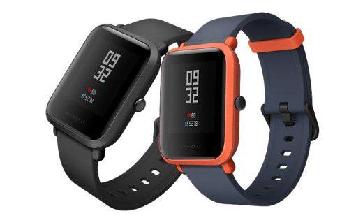 717bdb3db285 Reloj xiaomi amazfit bip smartwatch mas de 1 mes de bateria en ...